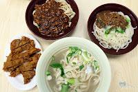 阿桂牛肉麵店