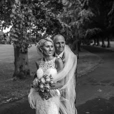 Wedding photographer Modestas Albinskas (ModestasAlbinsk). Photo of 24.07.2018