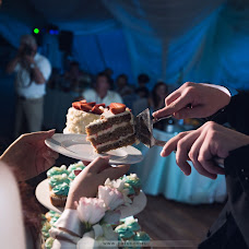 Wedding photographer Leonid Parunov (parunov). Photo of 13.08.2013