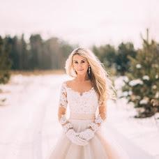 Wedding photographer Sergey Verigo (verigo). Photo of 26.02.2018