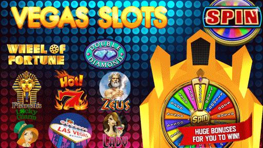 免費下載博奕APP|Vegas Slots Free Casino Slots app開箱文|APP開箱王