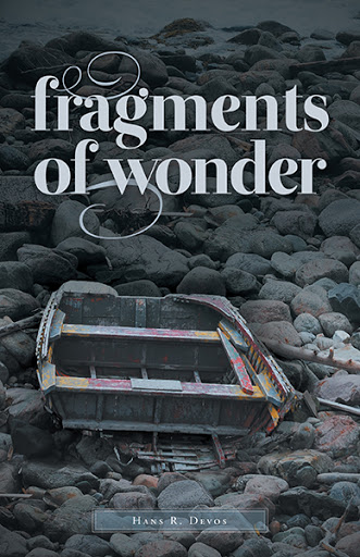 Fragments of Wonder cover
