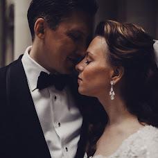 Wedding photographer Vasiliy Tikhomirov (BoraBora). Photo of 27.09.2013