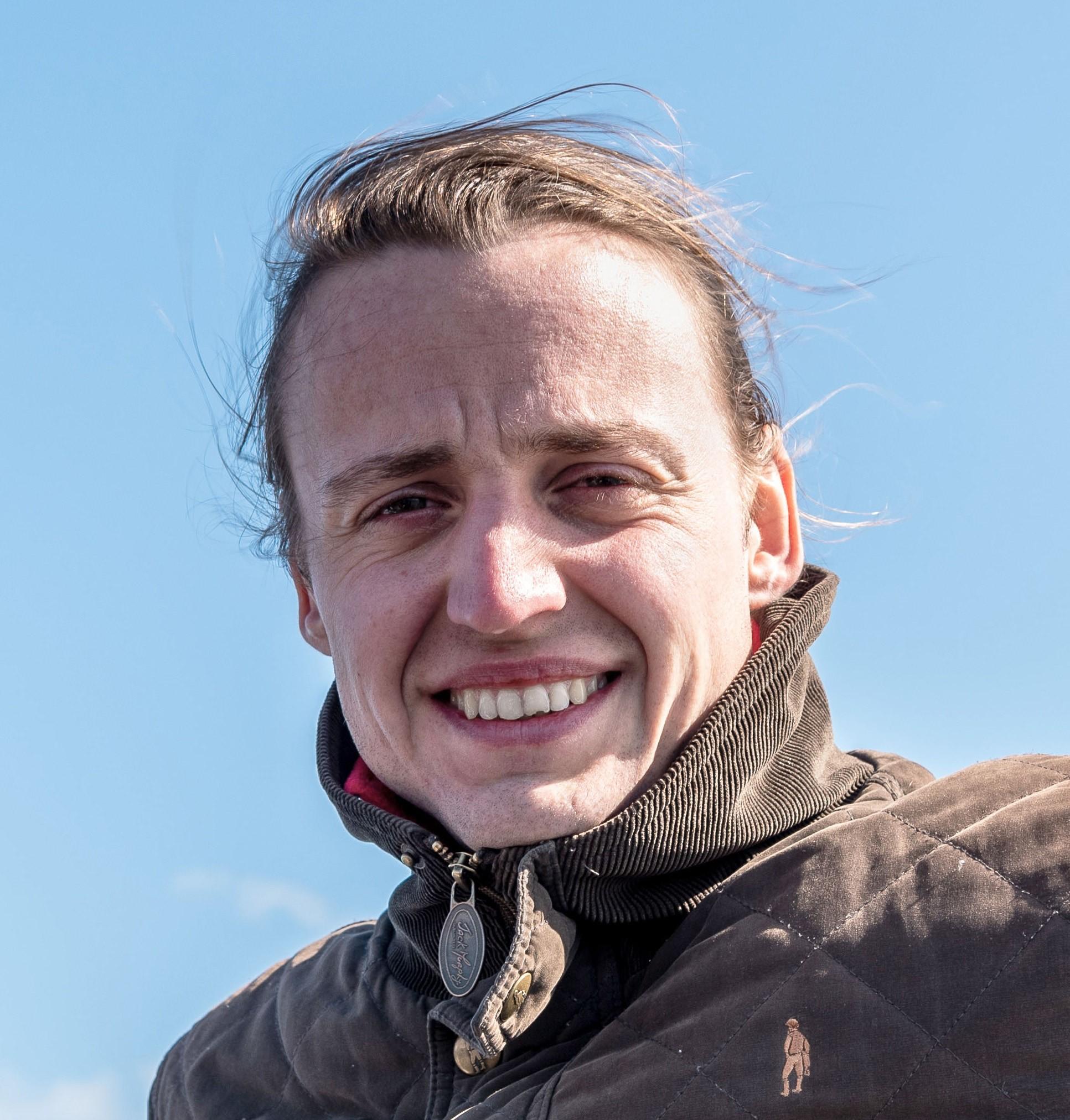 Axel Coumans