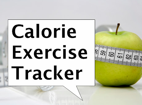 Calorie and Exercise Tracker