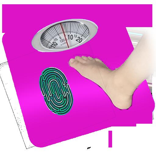 Real Weight Machine Calculator App Prank