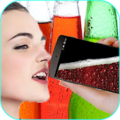 Free Drink Cola Now Simulator