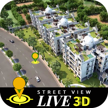 Street view live 2018 global satellite world map apps en google play street view live 2018 global satellite world map gumiabroncs Choice Image