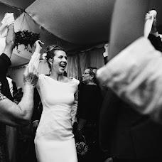 Wedding photographer Jiri Horak (JiriHorak). Photo of 10.12.2018