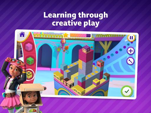 BBC CBeebies Get Creative - Build, paint and play! 1.12.0 screenshots 19