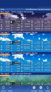 World Weather Forecast 3