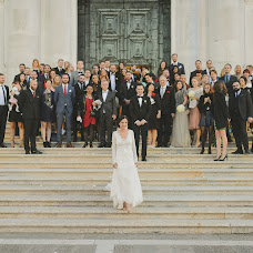 Wedding photographer Rares ION (raresion). Photo of 08.10.2015