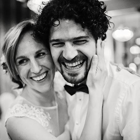 Wedding photographer Katarzyna Mrugała (Mrugala). Photo of 17.11.2017