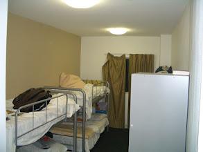 """Photo: Mein 1. Hostelzimmer im """"Big on Elizabeth"""""""