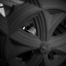 Wedding photographer Denis Dekhtyarenko (dehtyarenko). Photo of 05.01.2016