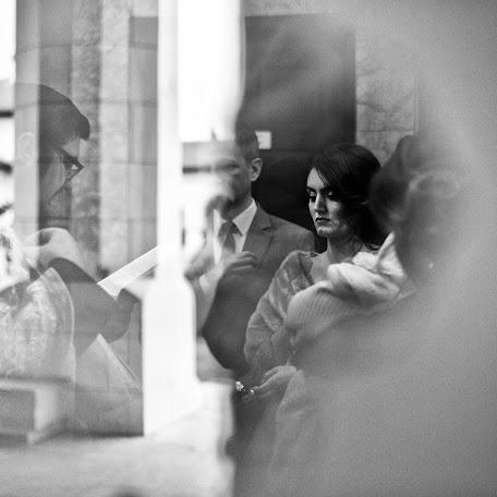 Wedding photographer Mihai Chiorean (MihaiChiorean). Photo of 13.02.2018