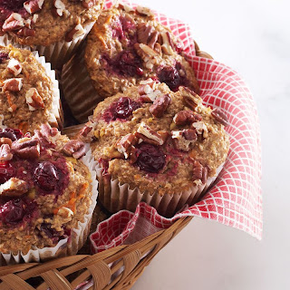 Basic Healthy Muffins