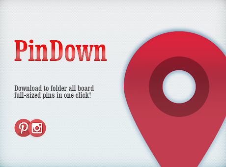 PinDown