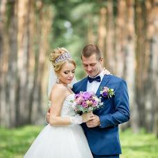 Wedding photographer Dmitriy Cherkasov (Dinamix). Photo of 07.05.2017