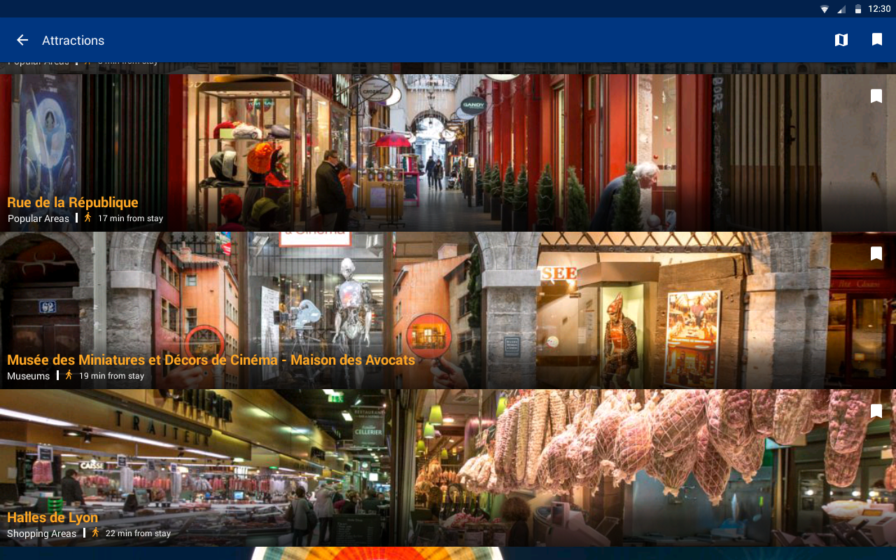 Booking Hotels, Vacation Deals- screenshot