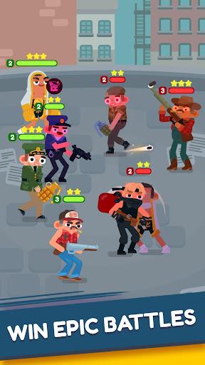Heroes Battle: Auto-battler RPG 0.12.0 screenshots 10