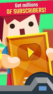 Vlogger Go Viral Mod Apk- Tuber Game 1