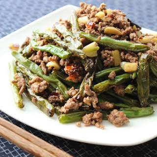 Ground Beef Green Beans Recipes.