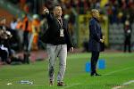 """Bondscoach van Cyprus blikt vooruit op het duel tegen de Rode Duivels: """"Het is een nachtmerrie"""""""