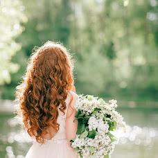 Wedding photographer Natalya Shvec (natalishvets). Photo of 11.05.2016