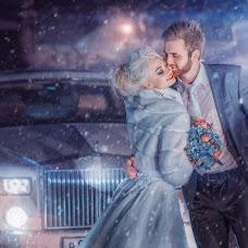 Wedding photographer Aleksandr Zhigarev (Alexphotography). Photo of 09.10.2016