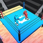 Sumotori Drunken Wrestle Icon