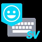 Swedish Dictionary - Emoji Keyboard icon