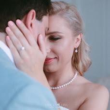 Wedding photographer Dina Valickaya (Dushka). Photo of 19.07.2016