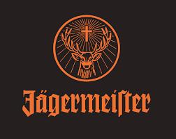 Logo for Jagermeister