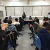 國際商務系學會期初系大會