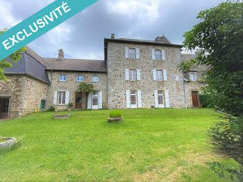 maison à Lacapelle-del-Fraisse (15)