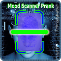 Fingerprint mood scanner app icon