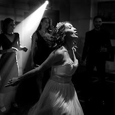 Wedding photographer Chiqui Velasquez (chiquivelasquez). Photo of 04.06.2015