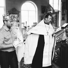 Wedding photographer Sergey Sevastyanov (SergSevastyanov). Photo of 03.06.2017