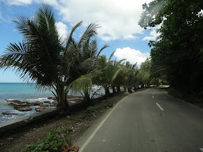 Photo: Nias Island is a very beautiful tropical island with a population of 700,000+ people.