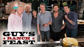 Guy's Ranch Feast thumbnail