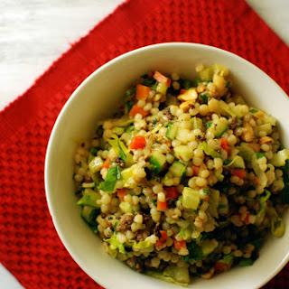 Vietnamese Cous Cous Salad Recipe
