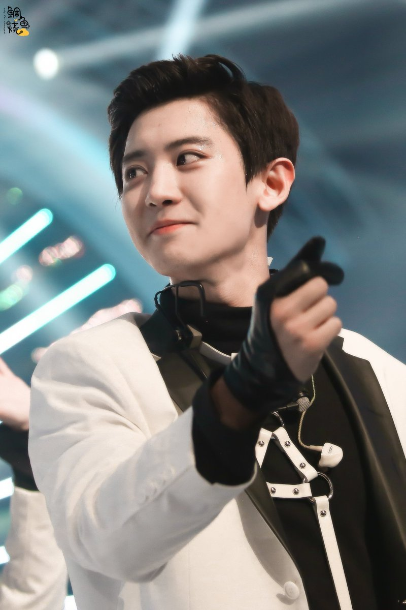 chanyeol 18