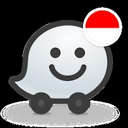 Waze - Navigasi GPS, Peta & Lalu Lintas