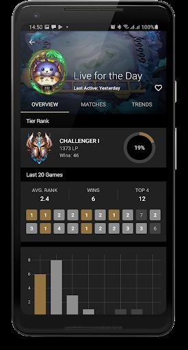 Builds for TFT Teamfight Tactics screenshots 3