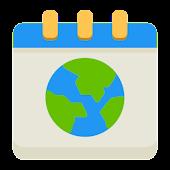 Tải Game World International and Special Days Calendar