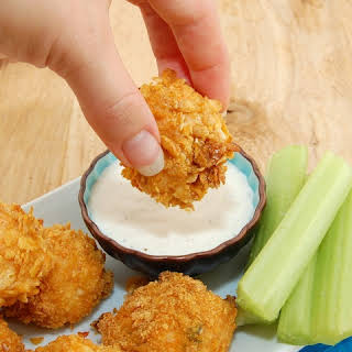 Buffalo Chicken Bites.