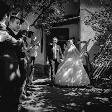 Wedding photographer Olesya Voroneckaya (ridus). Photo of 16.05.2016