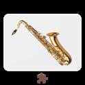 Tenor Saxophone *Plugin* icon
