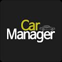 카매니저 - 차량관리, 차계부, 연비, 엑셀백업,복구 icon
